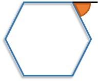Exterior angles of a polygon free mathematics lessons - Exterior angle of a regular polygon ...