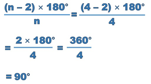 Interior angles equation gallery for Exterior angles of a polygon formula